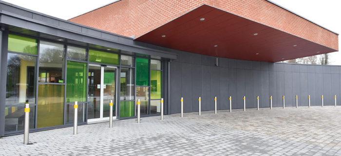 Arvalee School & Resource Centre
